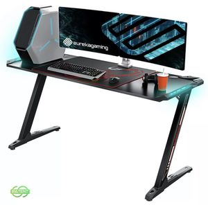 LED gaming desk for Sale in Los Angeles, CA