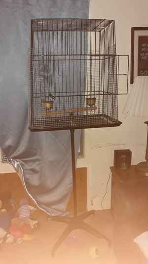 Bird cage for Sale in Acworth, GA