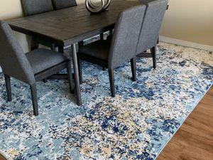 Area rug size is 8/10 for Sale in Alexandria, VA