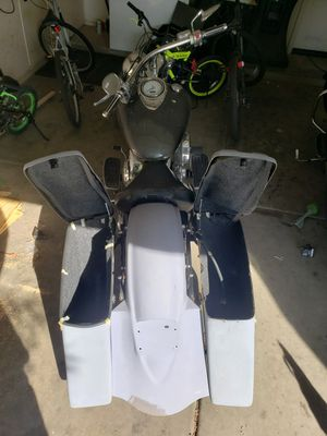 Yamaha V Star for Sale in Peoria, AZ