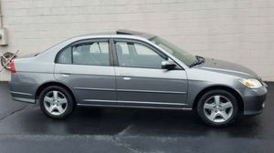 Cold AC 2005 Honda Civic for Sale in Bismarck, ND