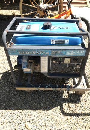 Electric Generator for Sale in Ivanhoe, CA
