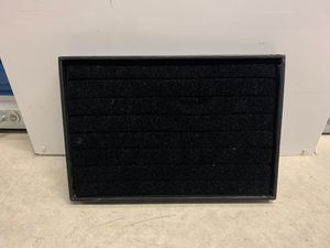 Ring display organizer for Sale in Miami, FL