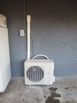24,000 BTU Mini Split AC/ Heater for Sale in Norwalk, CA