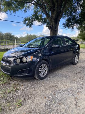 Chevy sonic ltz 2014 for Sale in Lutz, FL