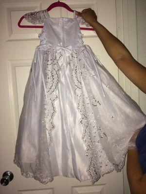 Baptism dress / wedding dress for Sale in Las Vegas, NV