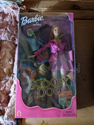 Barbie for Sale in Monroe Township, NJ