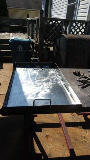 Planchas para tacos de placa gruesa for Sale in Aurora, IL