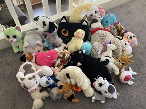 Stuffed Animals for Sale in Mission Viejo, CA