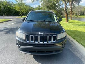 2012 Jeep Compass for Sale in Lakeland, FL