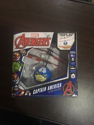 Marvel Avengers flying UFO ball for Sale in Chula Vista, CA