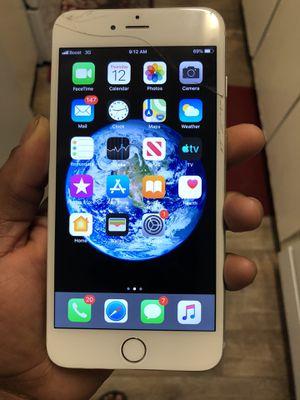 iPhone 6 Plus for Sale in Sacramento, CA