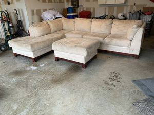 Sectional Couch for sale for Sale in Forney, TX