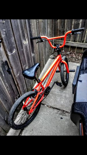 Bmx bike for Sale in Cleveland, OH