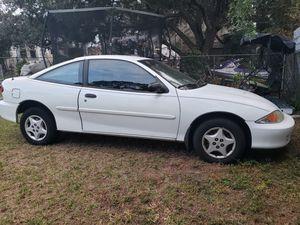 2002 Chevrolet cavalier for Sale in Tarpon Springs, FL