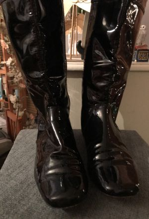 Vintage coach boots size 7 for Sale in Frederick, MD