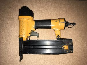 Brad nail gun for Sale in Lynnwood, WA