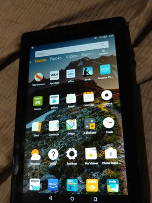 Amazon tablet 7 for Sale in Chicago, IL