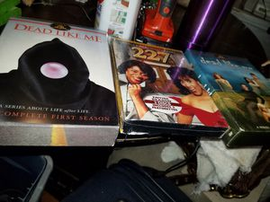 Movies collection por$25 new for Sale in Palmdale, CA