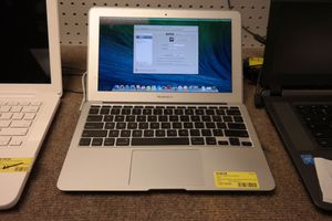 Apple MacBook Air with charger for Sale in Cape Coral, FL