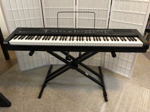 Williams Allegro 2 88 weighted key elec. piano for Sale in Cupertino, CA