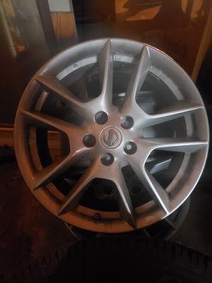 18' inch Maxima Wheels for Sale in Montpelier, VA