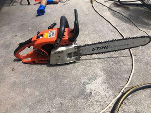 STIHL for Sale in Cape Coral, FL