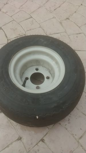 KENDA HOLE-N-1 18×8.50-8 SPARE GOLF CART TIRE for Sale in Boca Raton, FL