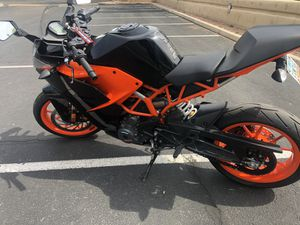 2018 KTM RC 390 for Sale in Chandler, AZ