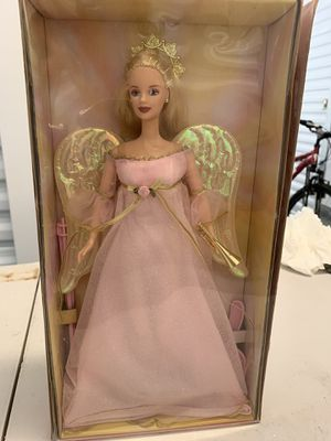 Angelic Barbie for Sale in Queens, NY