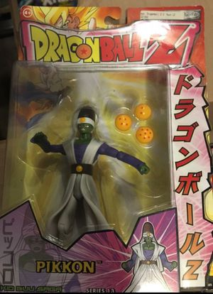 Dragon Ball Z Pikkon action figure series 13 for Sale in Oakley, CA