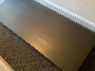 IKEA TV Stand In Matte Black Finish for Sale in San Francisco,  CA