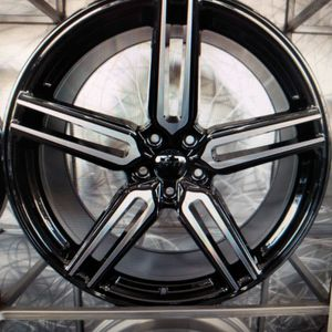 "IPW Custom Wheels Model W524 19"" Staggered Set for Sale in Tempe, AZ"