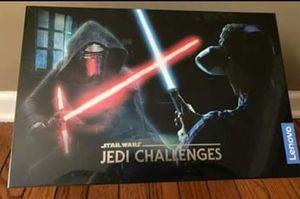 Star wars Lenovo jedi challenges, brand new. for Sale in Billings, MT