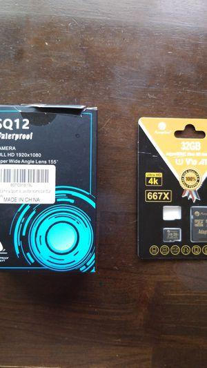 Mini camera full HD for Sale in Henderson, NV