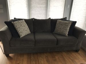 FREE sofa for Sale in Custer, MI