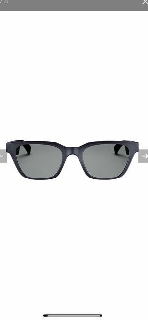 Bose audio sunglasses Alto & Rondo Style for Sale in Bakersfield, CA