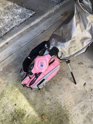 Golf club set - girls for Sale in Atlanta, GA