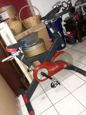 Exercise bike for Sale in Garden Grove, CA