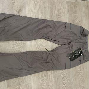 NEW Burton Lucky Women Women's Snowboard Ski Pants Size Small Heathers Gray for Sale in Irvine, CA