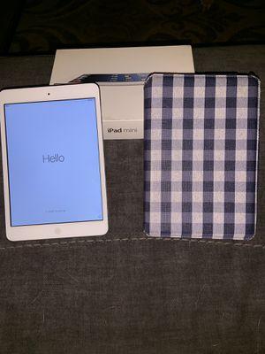 Ipad Mini First Generation for Sale in Longview, TX