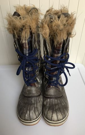 Size:7 Sorel Boots for Sale in Alexandria, VA