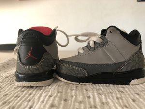 Air Jordan Retro Toddler Shoes for Sale in West Covina, CA