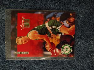Larry bird card for Sale in Portland, OR
