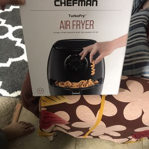 Air Fryer for Sale in Irving, TX