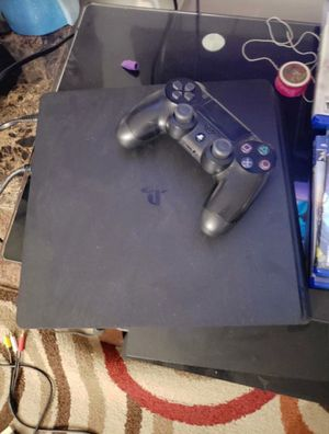 Ps4 1tb for Sale in Fresno, CA