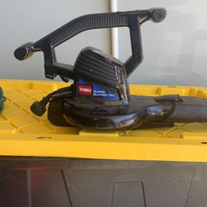 Electric Leaf Blower for Sale in Rancho Cucamonga, CA