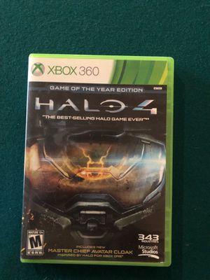 Halo 4 for Sale in Boca Raton, FL