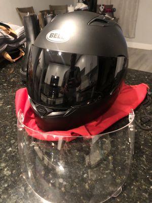 Bell Qualifier Motorcycle Helmet for Sale in Tampa, FL