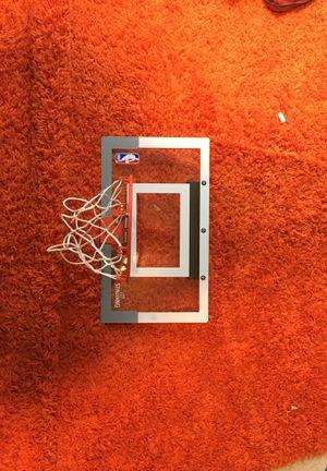 Spaulding mini basketball hoop for Sale in Ashburn, VA